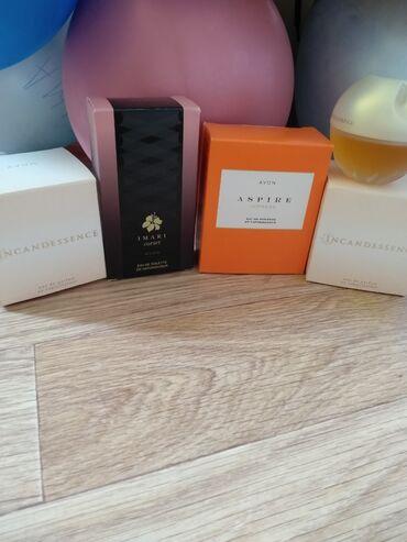 Парфюмерия - Бишкек: Представляю вашему вниманию парфюмерия от Эйвон любой аромат