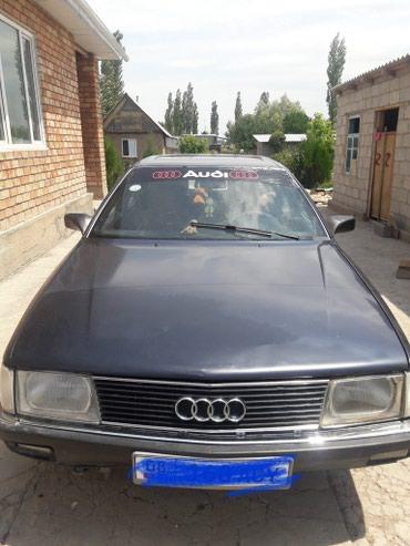 Audi 100 1988 в Кант
