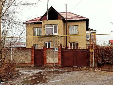 теплый пол электрический цена в бишкеке в Кыргызстан: 165 кв. м, 6 комнат, Гараж, Утепленный, Теплый пол
