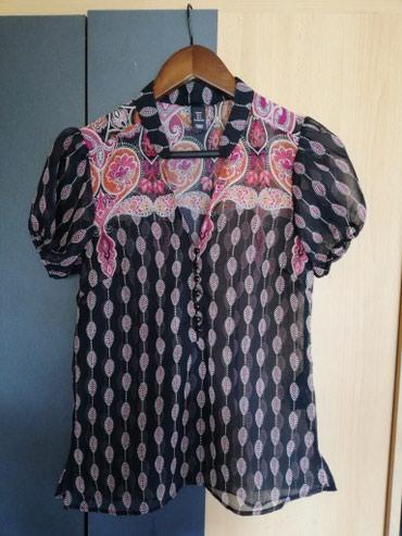 H&M bluzica/kosulja 34/XS velicina. Bez ostecenja - Novi Sad