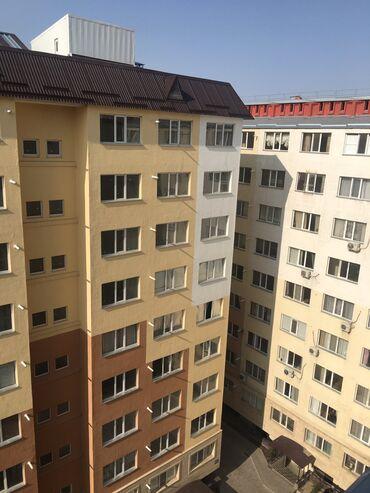 бишкек рабочий городок в Кыргызстан: Продается квартира: 2 комнаты, 56 кв. м