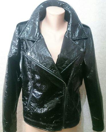 женские леггинсы со вставками в Азербайджан: Куртка из Голландии . Размер Л - ХЛ . Новая. Качество высокое. Со