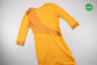 Платья - Оранжевый - Киев: Платье Деловое S
