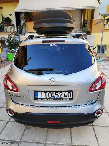 Μεταχειρισμένα Αυτοκίνητα - Ελλαδα: Nissan Qashqai+2 1.5 l. 2011   160000 km