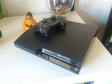 Ps3 320gb - 40 igrica - online igranje!!! - Novi Sad