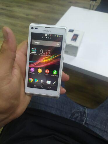 Sony - Azərbaycan: Sony Xperia 55 AZN endirim ola bilər ciddi alıcılar zəng eləsin