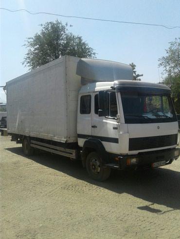 Услуги Перевозка Грузо Такси по г. в Бишкек