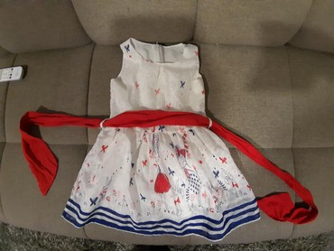 Decije haljine - Zajecar: Haljinica vel 3