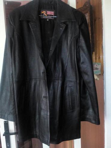 Ostalo | Futog: Zenska kozna jakna nova