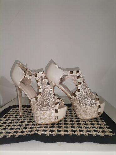 Nove ne nosene sandale Broj 40 gaziste 25 cm