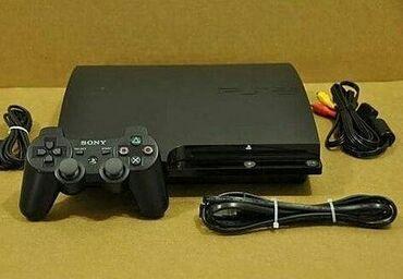 Хочу купить PlayStation3 500 или 1000gb Не клубные и не изношенные! Чи