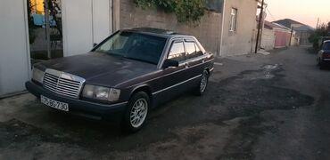 12 elan | NƏQLIYYAT: Mercedes-Benz 190 (W201) 2.3 l. 1991 | 4745000 km