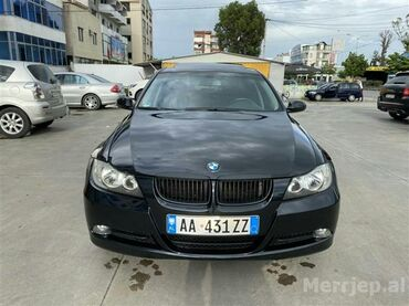 σε Οθωνοί: BMW 318 1.8 l. 2006 | 228000 km