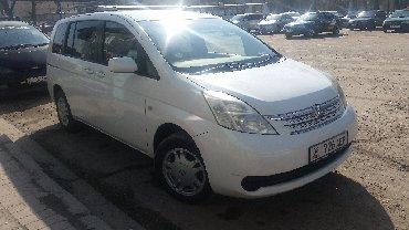 avent isis в Кыргызстан: Toyota Isis 1.8 л. 2004