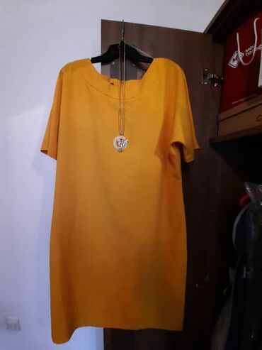 Продаю Новый турецкий платья,длинна до колени,размер 50-52