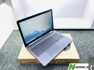 процессор для ноутбука в Кыргызстан: Ноутбук новый-HP 255 G7-модель-RTL8821CE-процессор-AMD Athlon GOLD