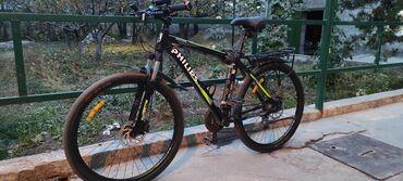Продаю велосипед Phillips срочноЦвет: Черный •Алюминиевая рама размер