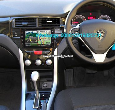 Proton preve radio dvd gps android in Kathmandu - photo 2