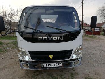 рефрижератор бу купить в Кыргызстан: Фотон машинасы сатылат жылы 2007 обьему 2.9 борт узундугу 3.60см