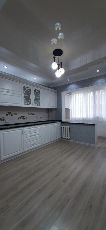 бишкек дома на продажу в Кыргызстан: Продается 1 кв 54 м2 4/9 по Тыналиева напротив мечети мкр Джал