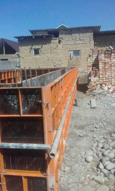 Заливаем фундамент бассейн,любой сложности в Бишкек - фото 7