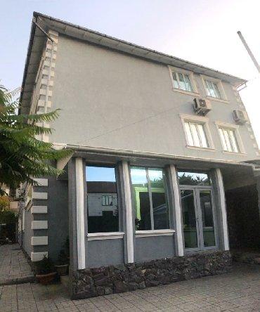 Продажа зданий в Кыргызстан: Продается нежилое помещение в центре города, пересечение улиц пр.Чуй -