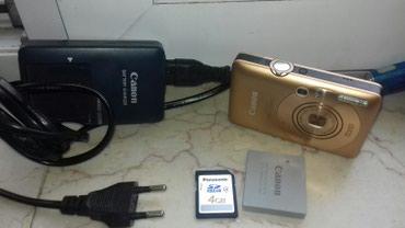 Bakı şəhərində Canon video-foto kamera.made in  Japon