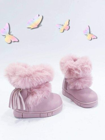 Dečije Cipele i Čizme - Svilajnac: Cizmice za najmanje stopalce imaju rajfeslus sa unutrasnje strane i