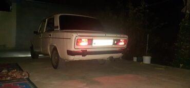 Avtomobillər - Qobustan: VAZ (LADA) 2106 1.4 l. 1981 | 300000 km