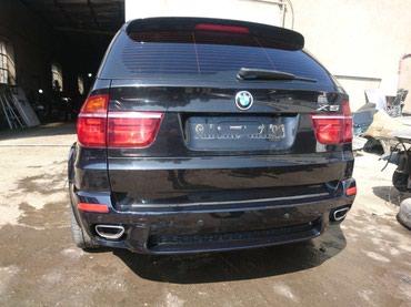 Qazax şəhərində Bmw x5 3,0 dizel 3. 5 dizel 4,0 dizel 4. 8 benzin idealni +995 599