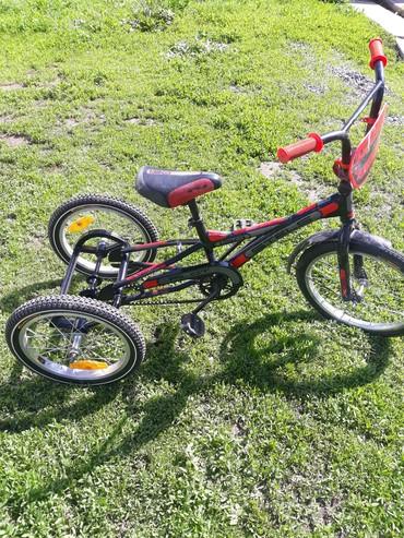 Делаем трех колесный велосипед на заказ цена договорная тел в Кара-Балта