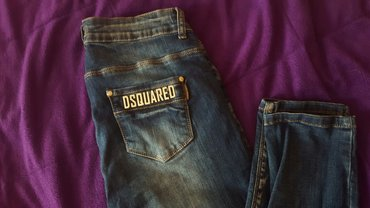 Novo! Dsquared jeans - Kovacica