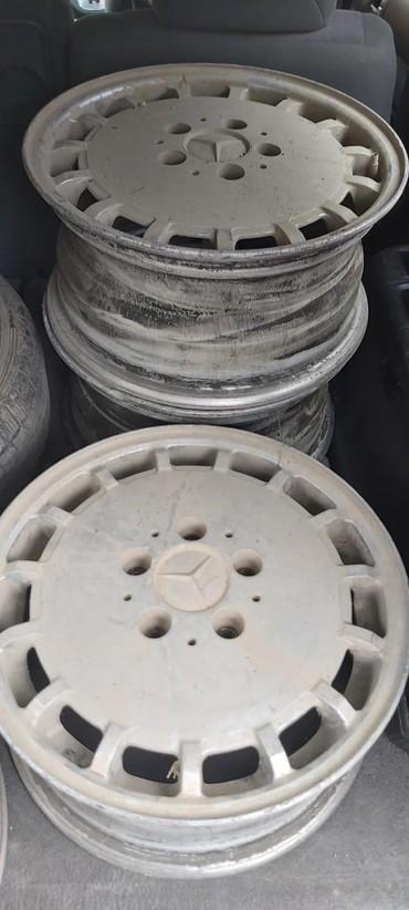 шредеры 15 в Кыргызстан: Диска 4шт. размер 15