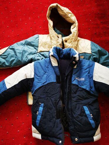2 jakne, velicina 5