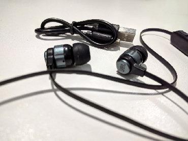 JBL T180A Slusalice BluetoothBezicne slušalice JBL T180A. Mogu se