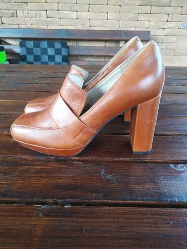 Clarks - Srbija: Original Clarks cipele od prave kože broj