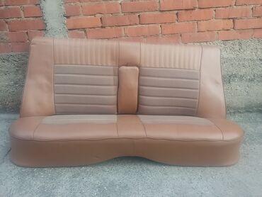 Sediste za decu - Srbija: Sedista prednja Lada 2103. Polovno, očuvano. Skinuto sa rastavljenog