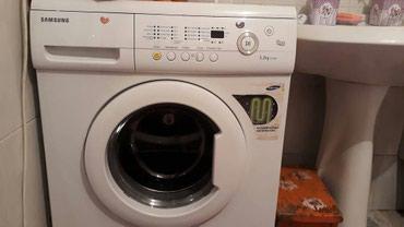 Качественный ремонт стиральных машин-автомат.Выезд на дом. в Токмак