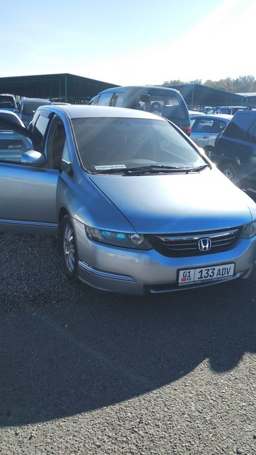 Honda Odyssey 2004 в Бишкек