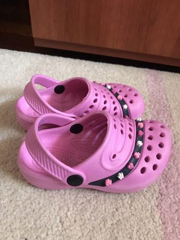 Prelepe polino papucice br 22 - Nis - slika 2
