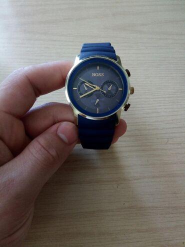 Qol saatları - Zaqatala: Boss saati satilir 15 manata tezedi oglan saatidi
