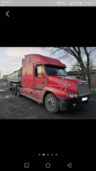 Срочно продаю Freightliner Century, объем 12.7, в Бишкек