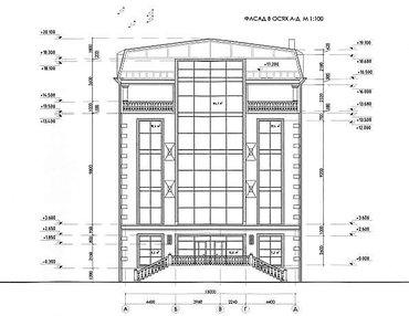 В Аренду сдается новый Бизнес Центр. Расположение - Уметалиева / в Бишкек
