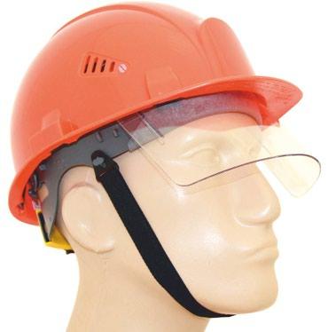 щиток защитный лицевой визион в Кыргызстан: Защитные очки-экран О75 ВИЗИОН® встраиваемые в каски защитные