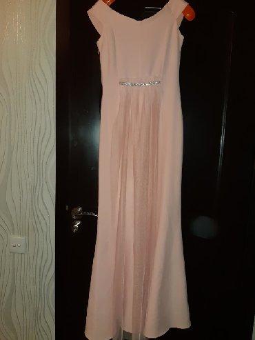 Qadın Geyimləri Fatmayıda: Dress Ziyafət Lila S