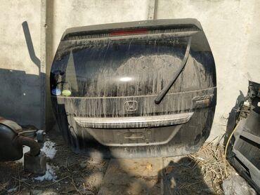 Багажник на HONDA EDIX