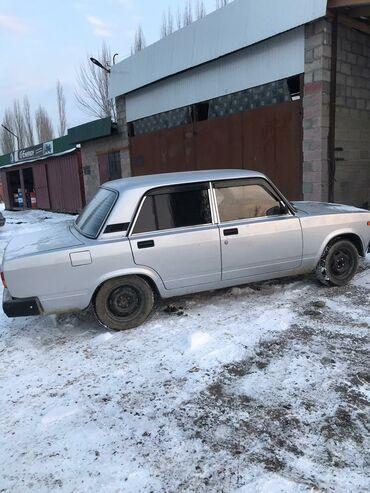 Базар коргон фото - Кыргызстан: Айдоочу-экспедитор. (C)