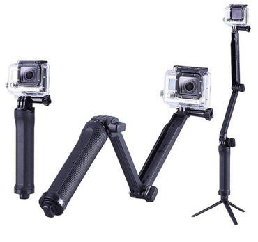 GoPro və action kameralar üçün universal monopad в Bakı