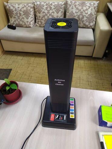 продажа лед ламп на авто в Кыргызстан: Бактерицидные Ультрафиолетовые рециркуляторы воздуха - эффективная