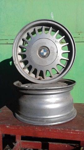 титановые диски бу в Кыргызстан: Продаю титановые диски на BMW. Оригинал. Все вопросы по телефону